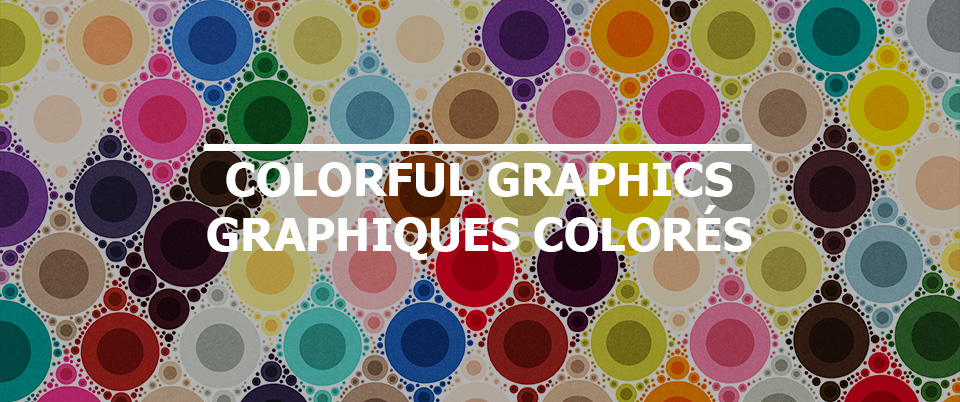 Picture of Colorful Graphics