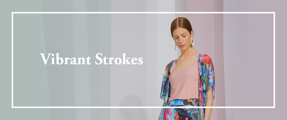 Picture of Vibrant Strokes