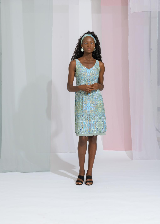 Picture of Les Dakinis Kate Reversible Dress