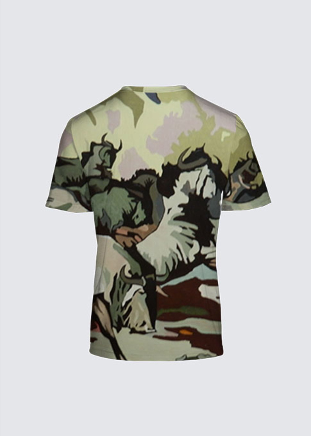 Picture of ANNUAL MIGRATION Salvador Tee