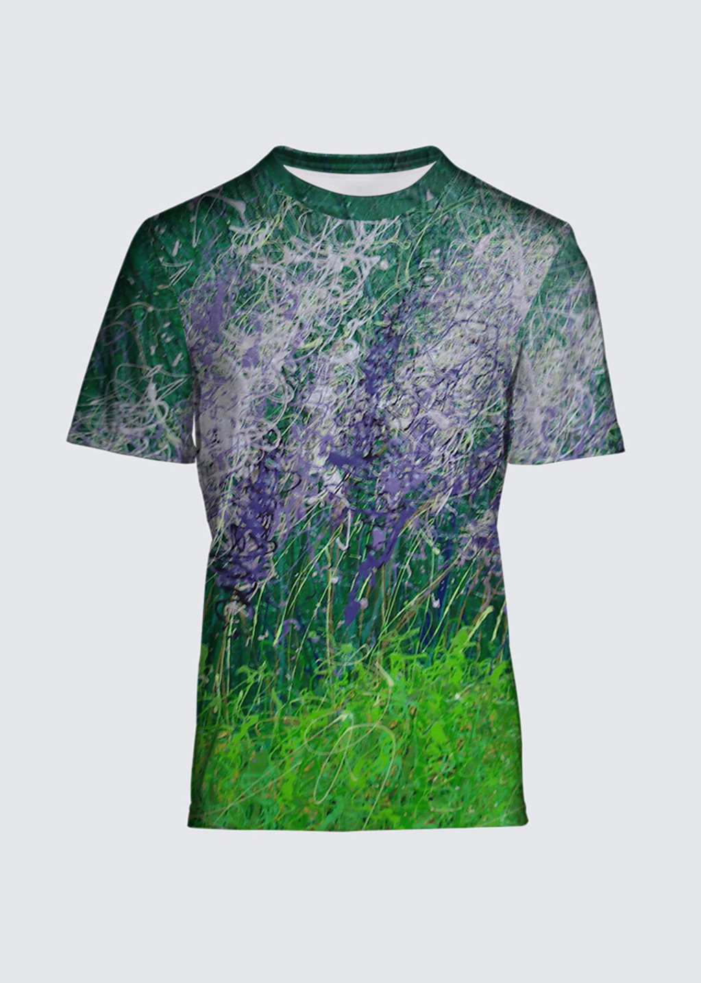 Picture of Roadside Attraction Salvador Tee