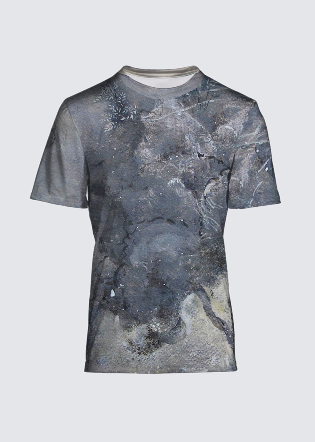 Picture of Tree In Umbria Salvador Tee