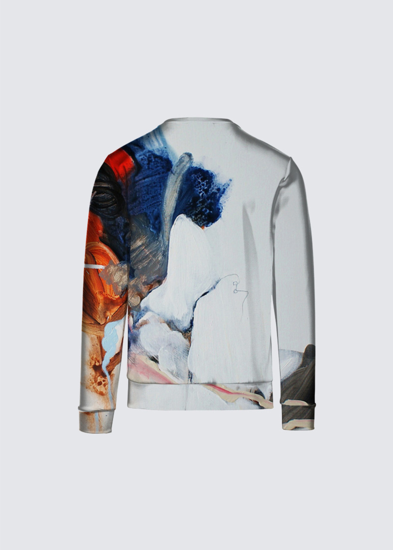 Picture of Untitled XI Samo Sweatshirt