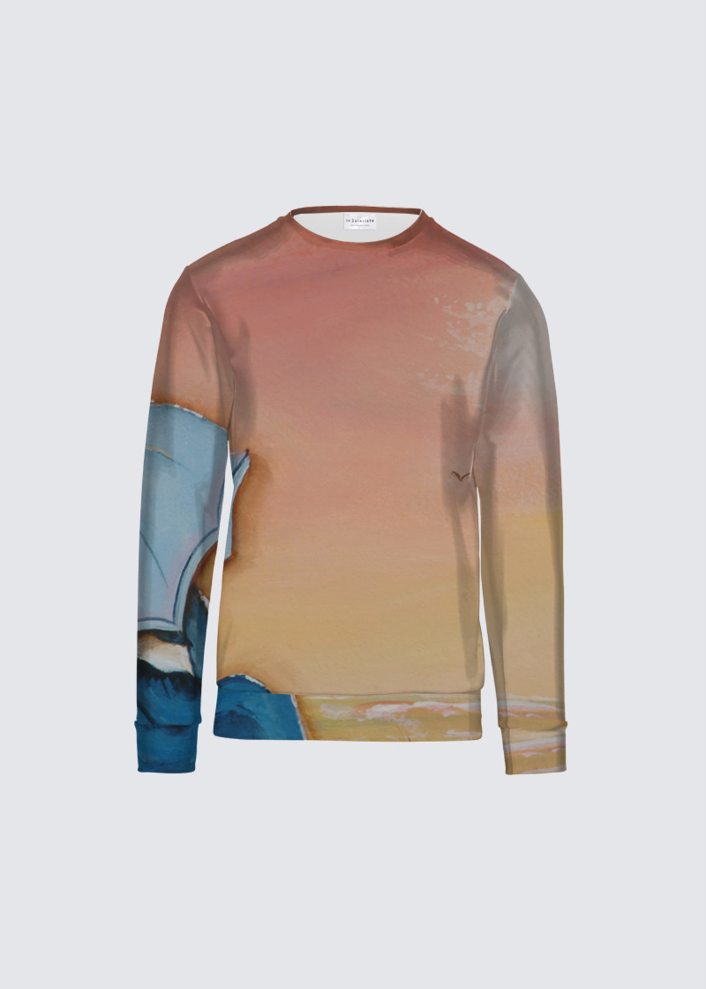 Picture of Silvery Moon Sweatshirt