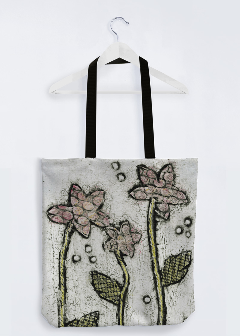 Picture of Three Sisters PP Reuben's Tote