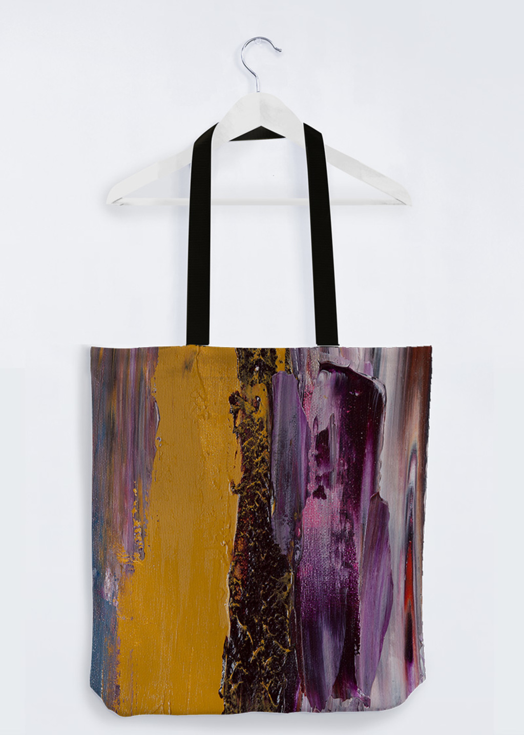 Picture of Metaphor Number Four PP Reuben's Tote