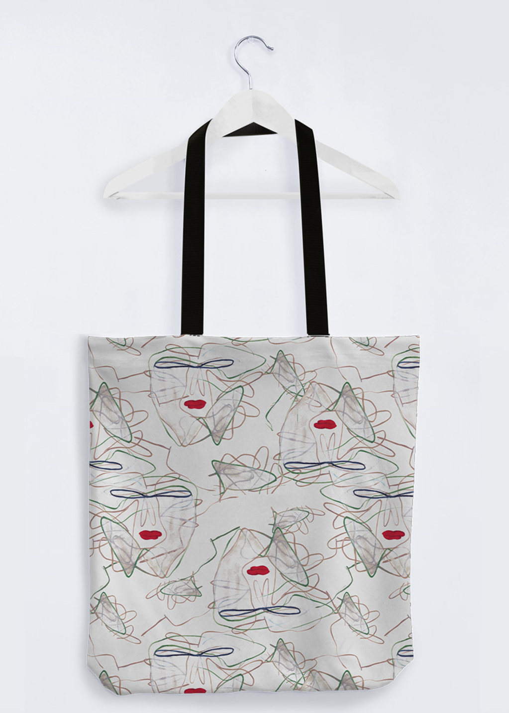 Picture of OnebyOne#10 PP Reuben's Tote