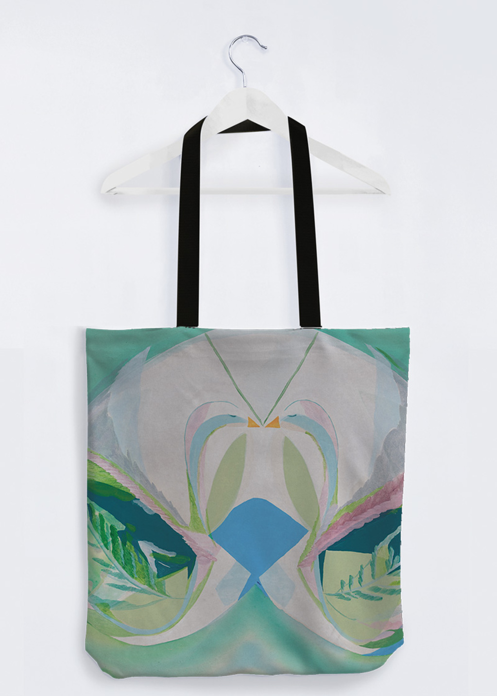 Picture of Crystal Vision PP Reuben's Tote