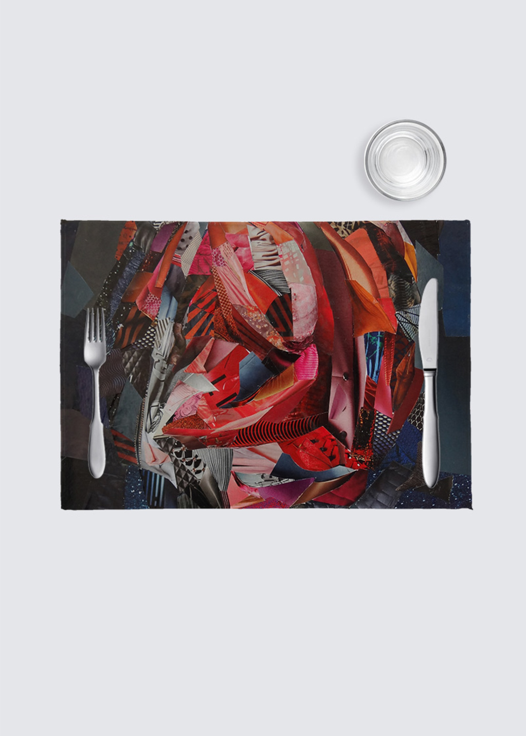 Picture of bang 4-Pack Nino Place Mat