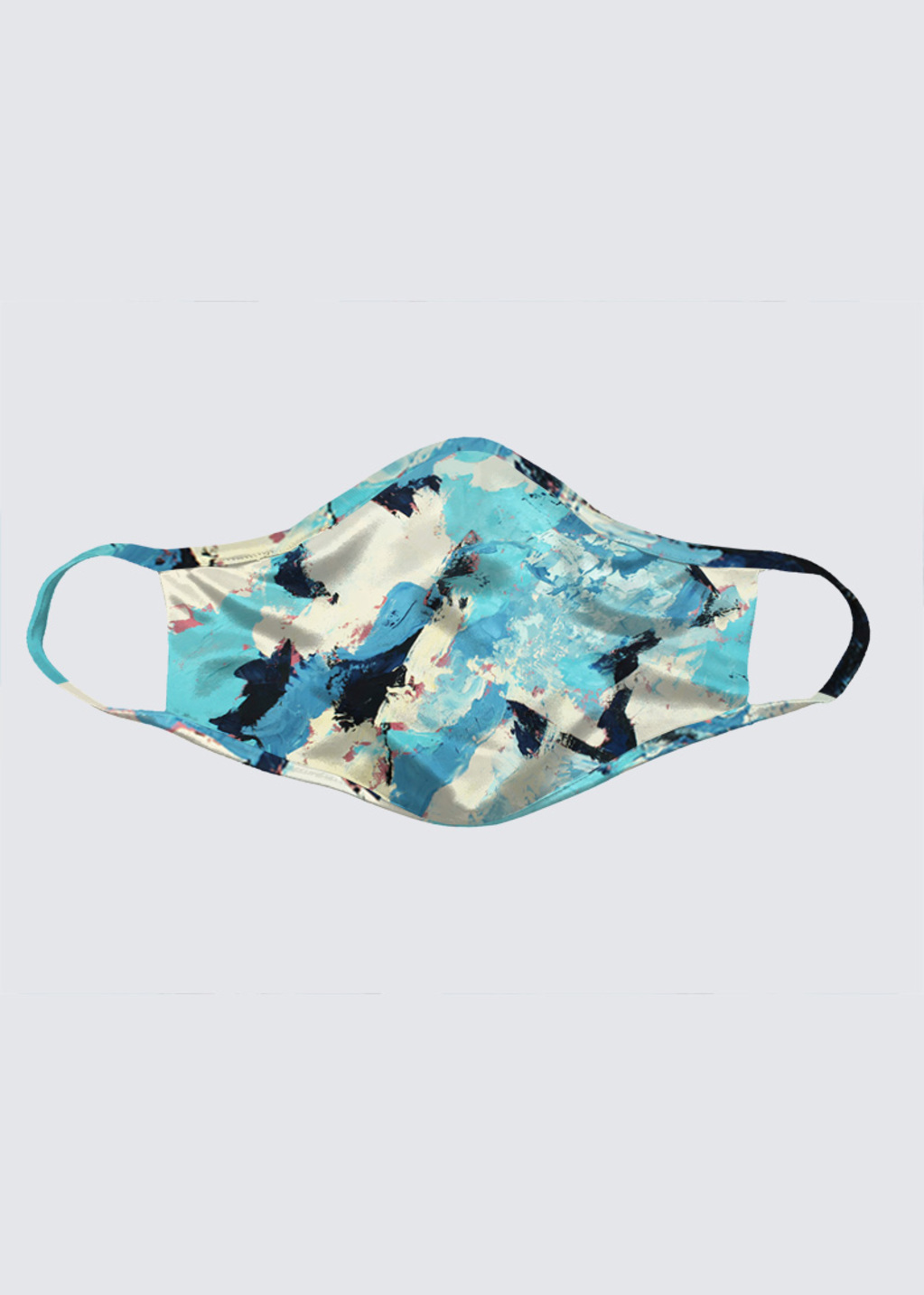 Picture of Abstract 44 Reusable Face Mask (pack of 2)