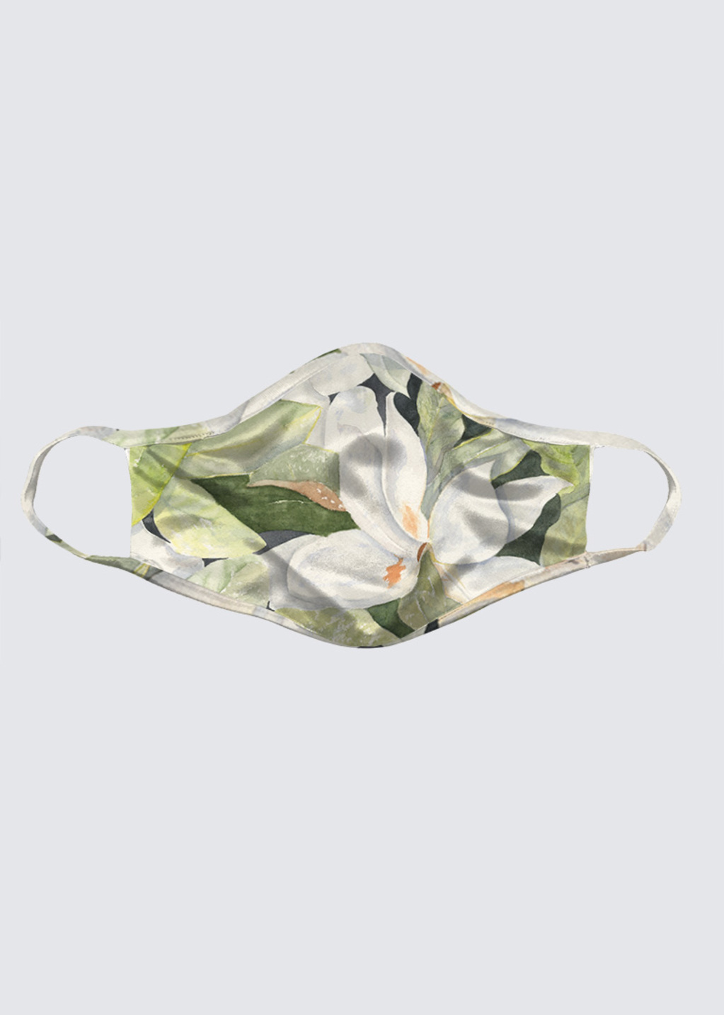 Picture of Magnolias Pack of 2 Reusable Face Masks