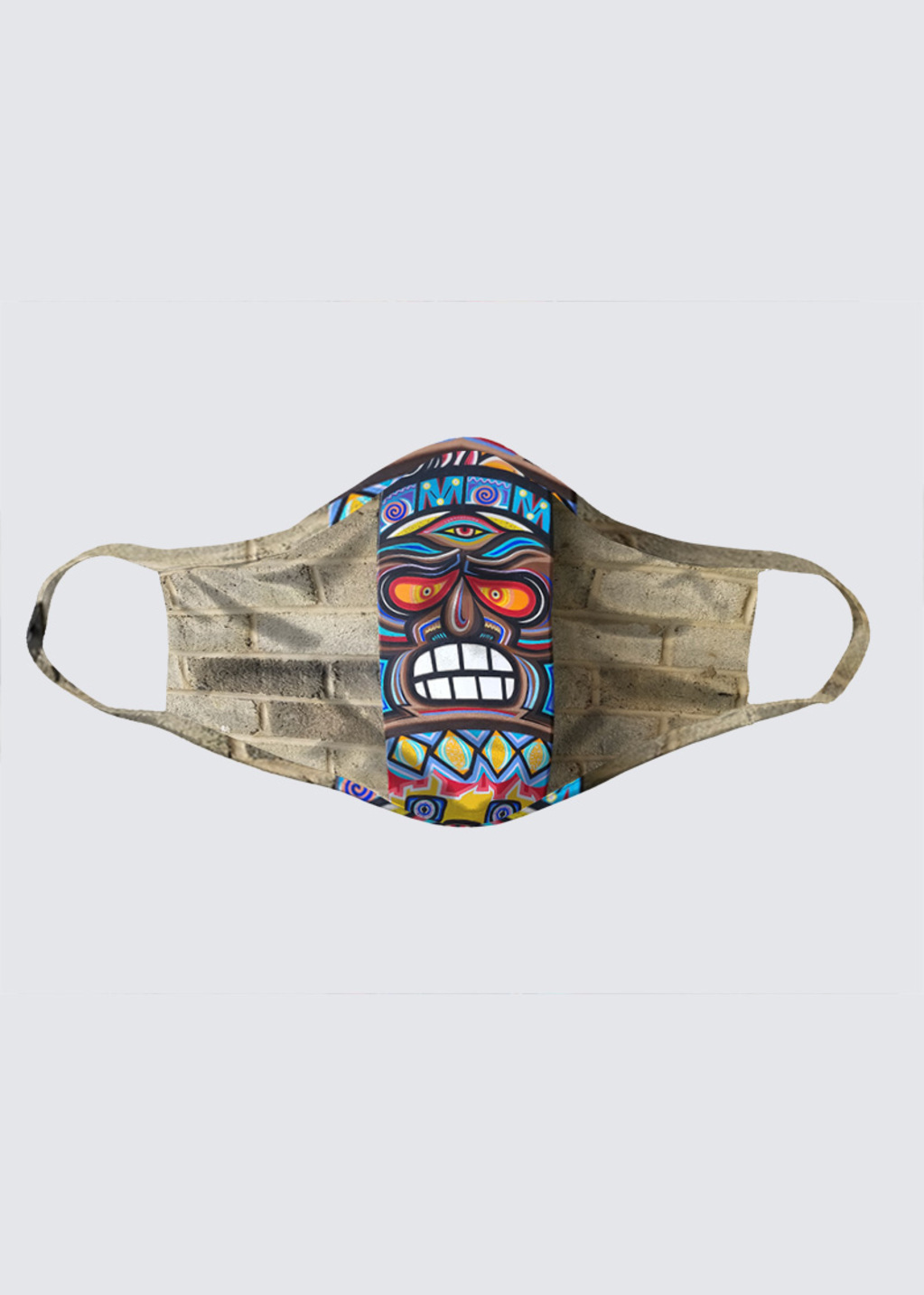 Picture of The Truth. Reusable Face Mask (pack of 2)