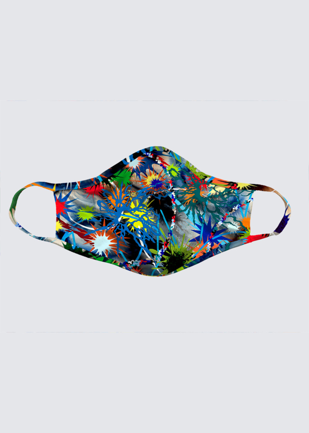 Picture of Earth Shattering Reusable Face Mask (pack of 2)