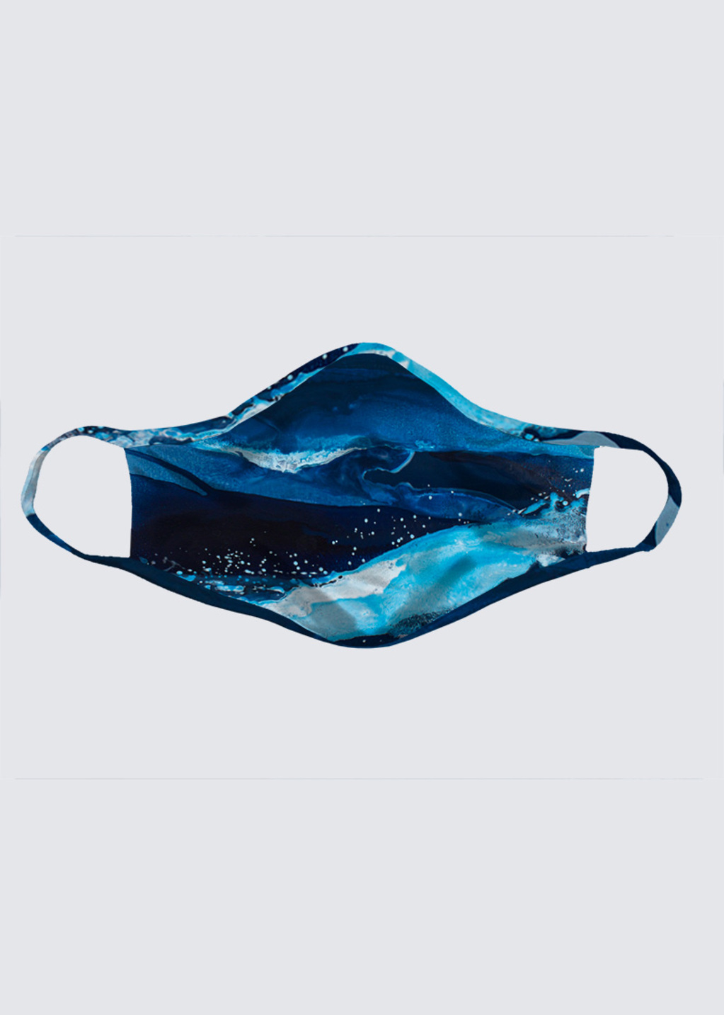 Picture of Ocean Blues Reusable Face Mask (pack of 2)
