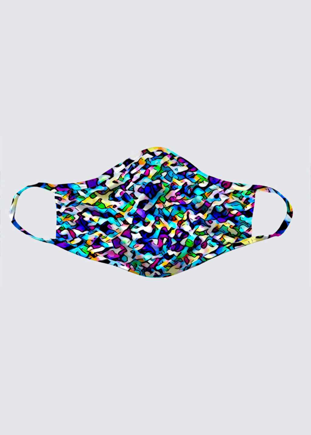 Picture of hummingbird Reusable Face Mask (pack of 2)