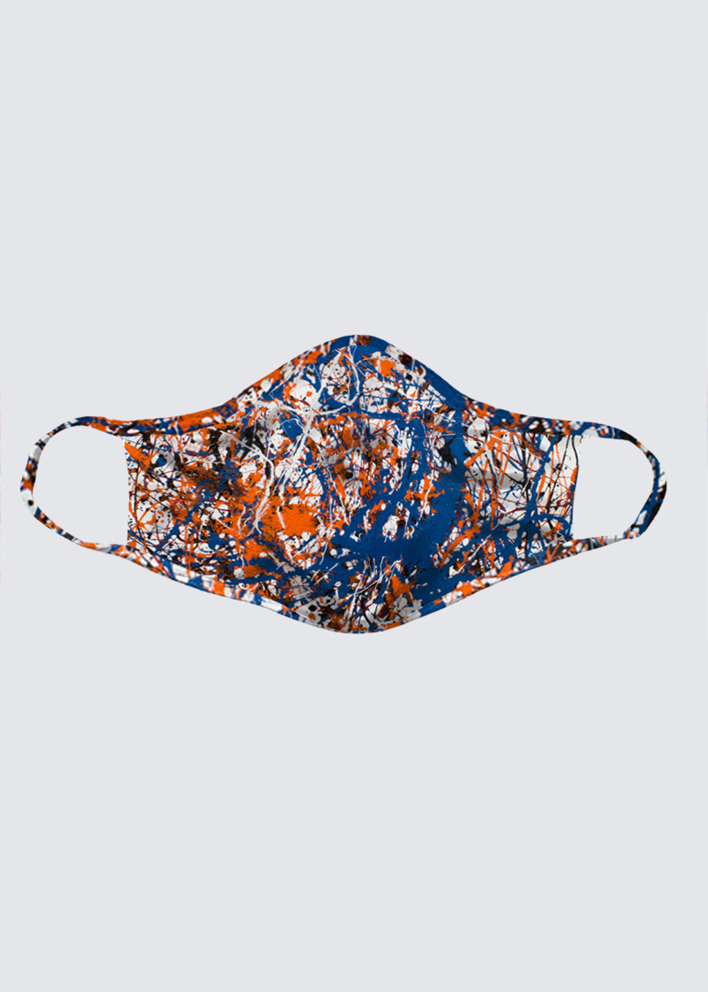 Picture of BLUE KID Reusable Face Mask (pack of 2)