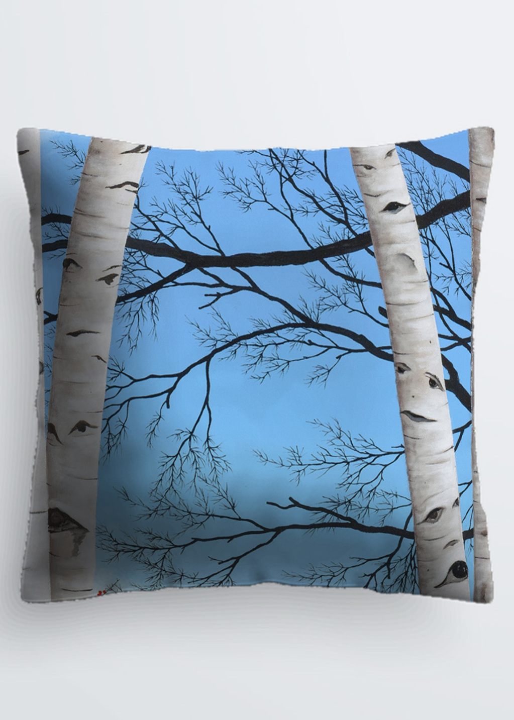 Picture of Seven Sisters Pablo Pillow