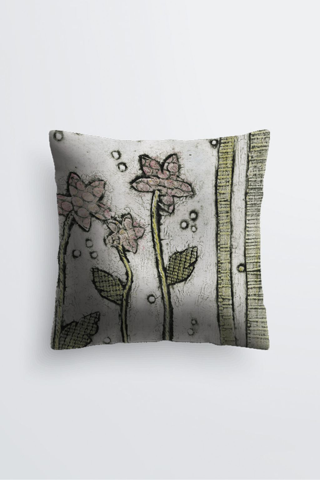 Picture of Three Sisters Pablo Pillow