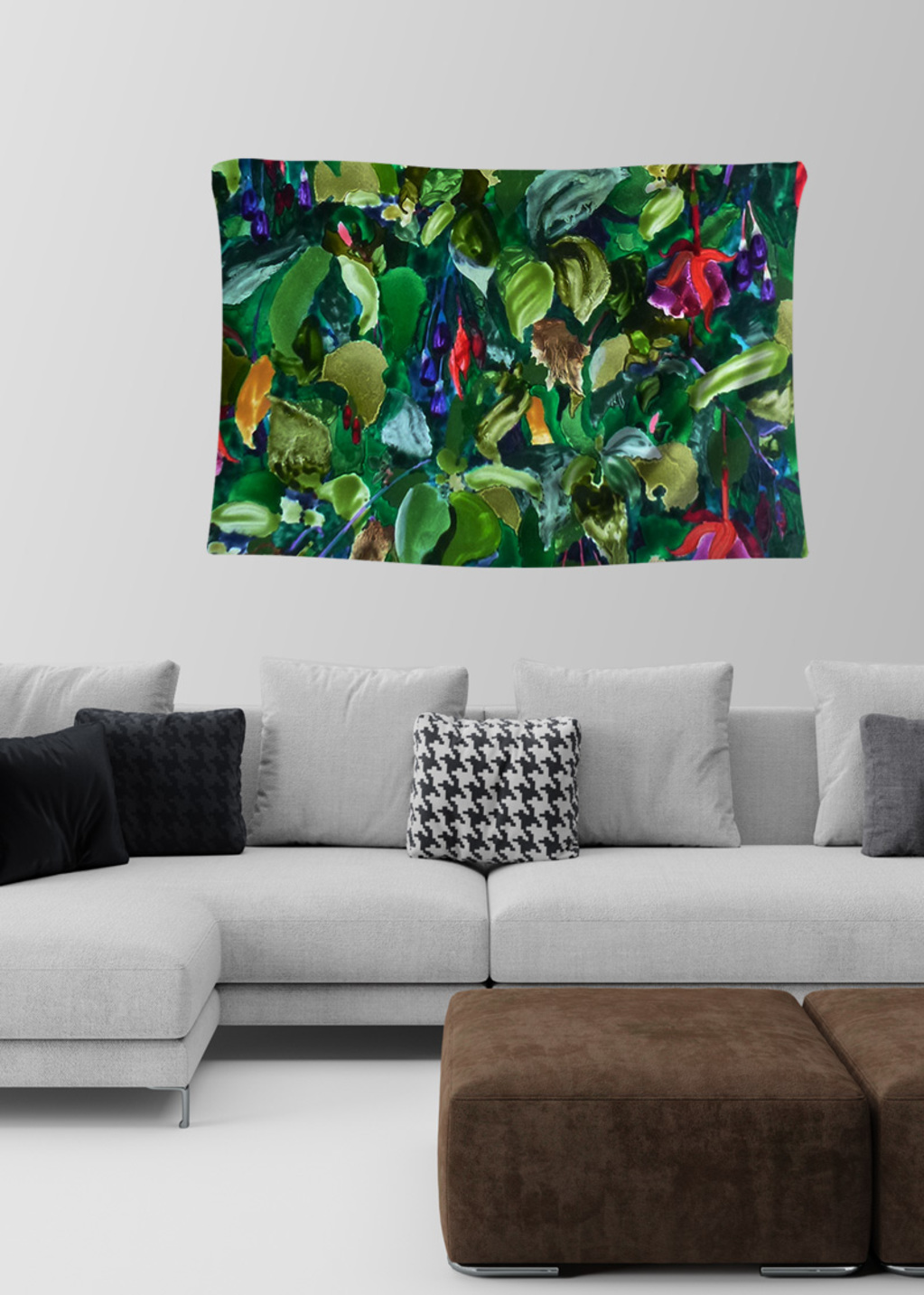 Picture of Fusha Amelie Small Wall Tapestry
