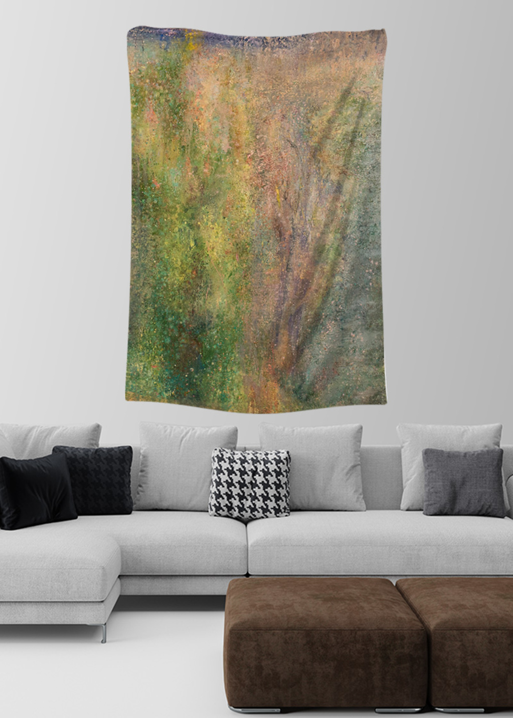 Picture of Sleepy Hallow #8 Lydia Large Wall Tapestry