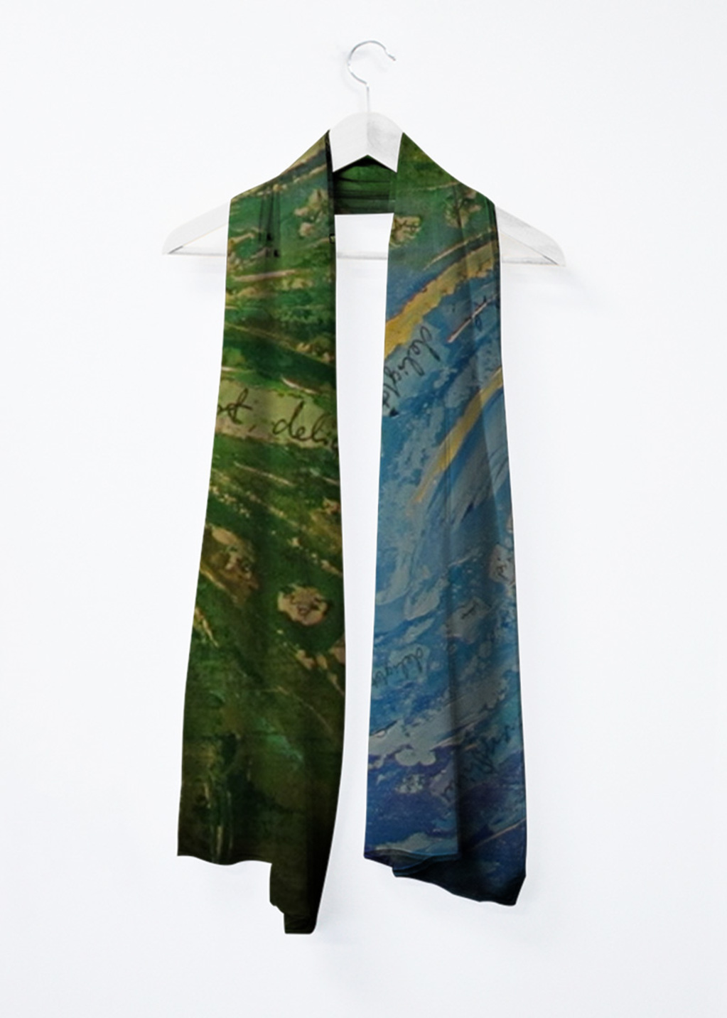 Picture of Blessing and Rest Vivienne Scarf