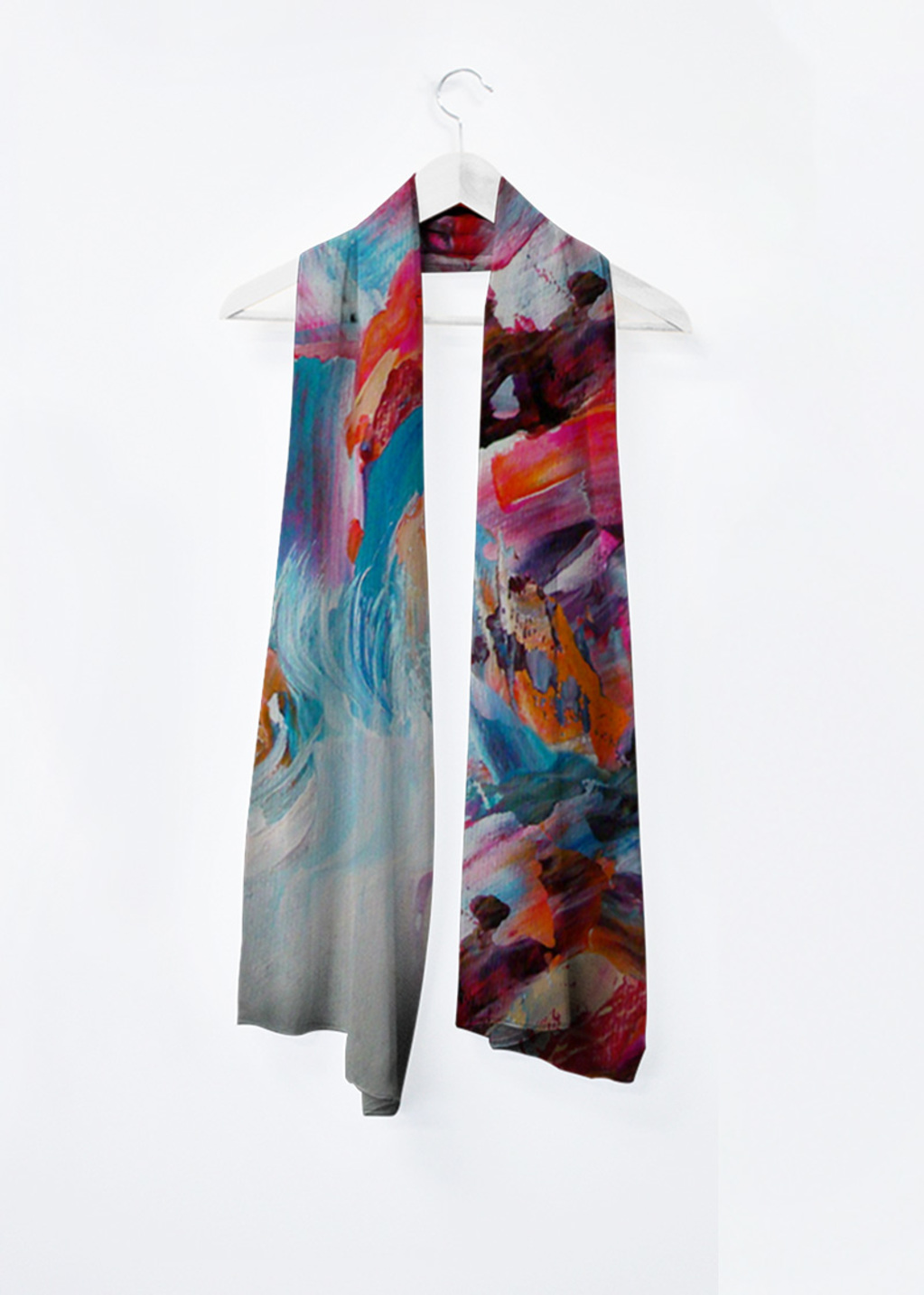 Picture of Montagne d'émotions Vivienne Scarf