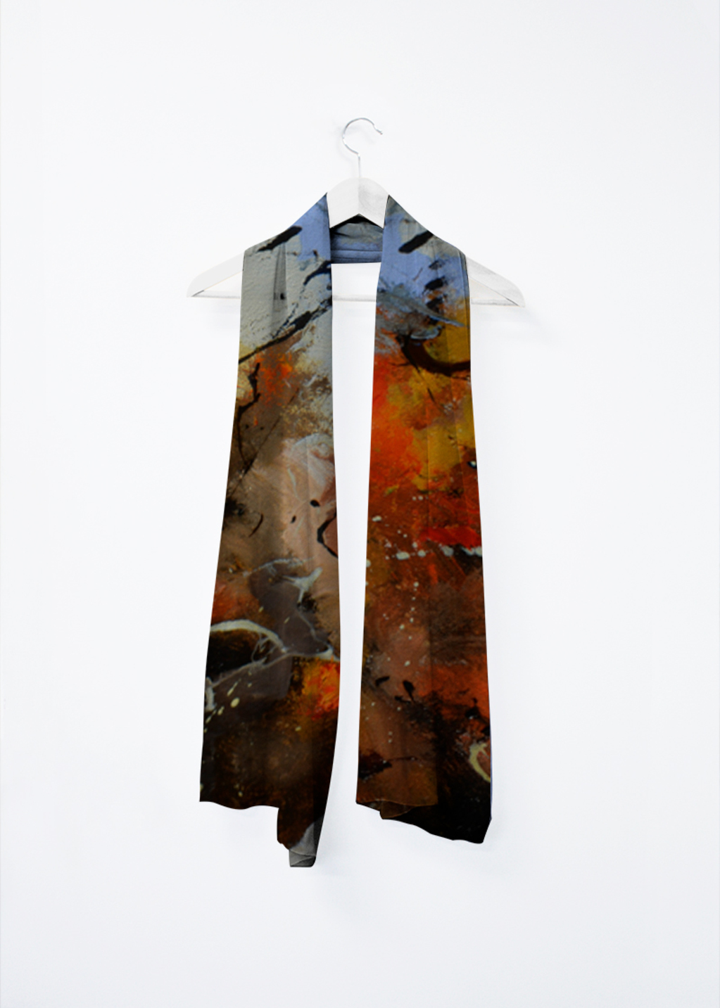 Picture of abstract 778170 Vivienne Scarf