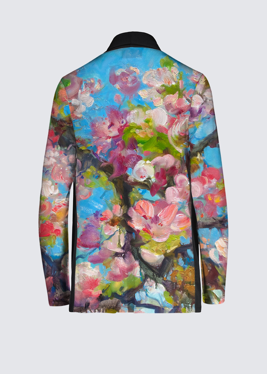 Picture of All Things New Frida Cardigan