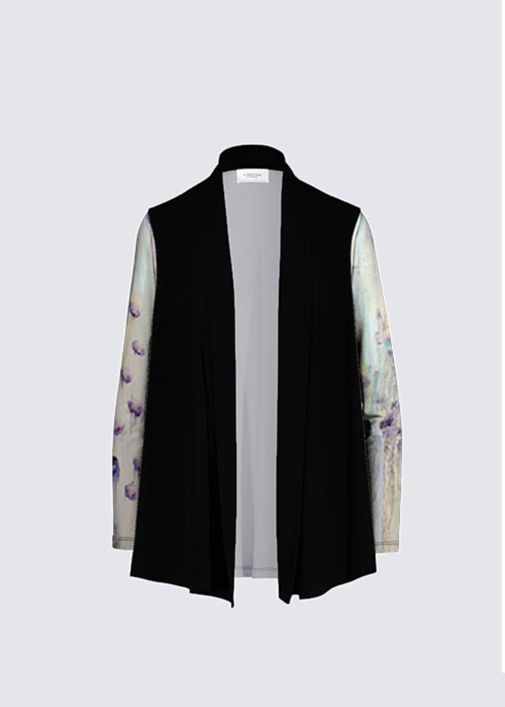 Picture of Floral Flotilla Frida Cardigan