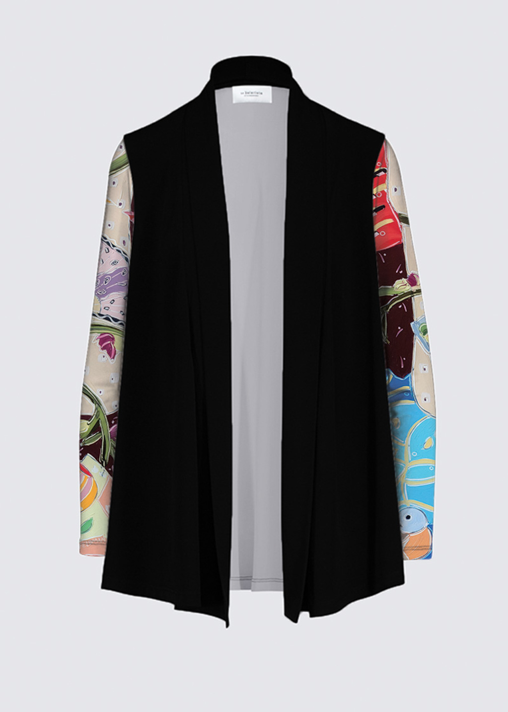 Picture of Entering the Floating World Frida Cardigan