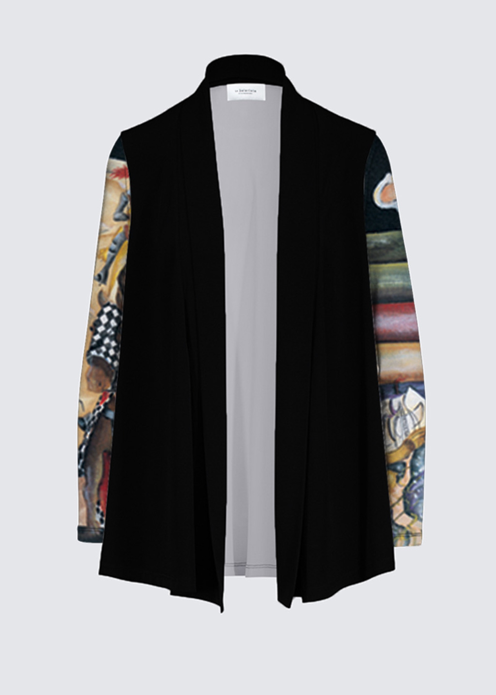 Picture of His Story Cardigan