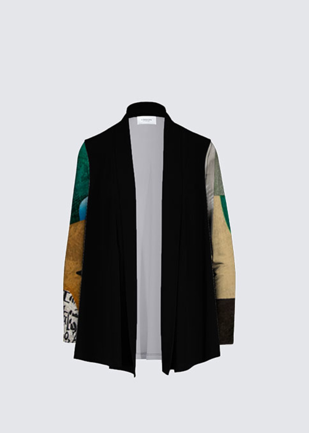 Picture of The Eye Case Frida Cardigan