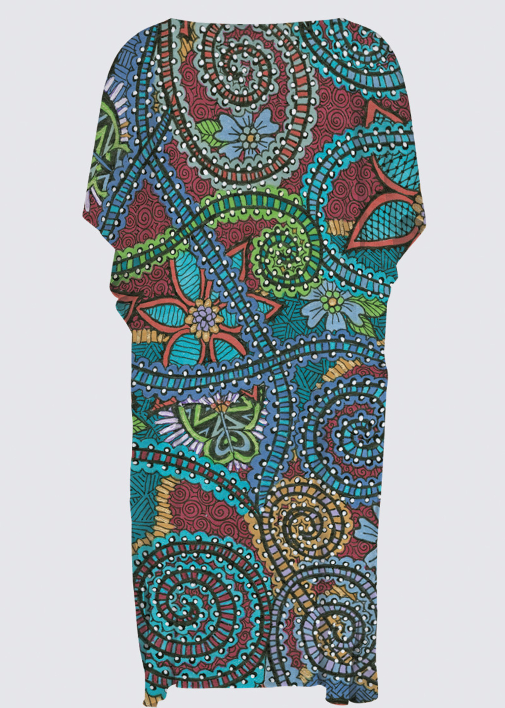 Picture of Seven Camille Dress