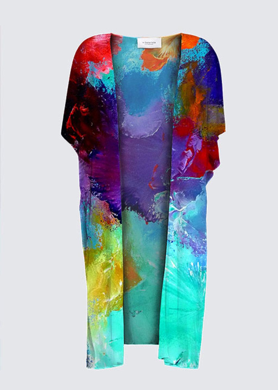 Picture of MTL YK Kimono