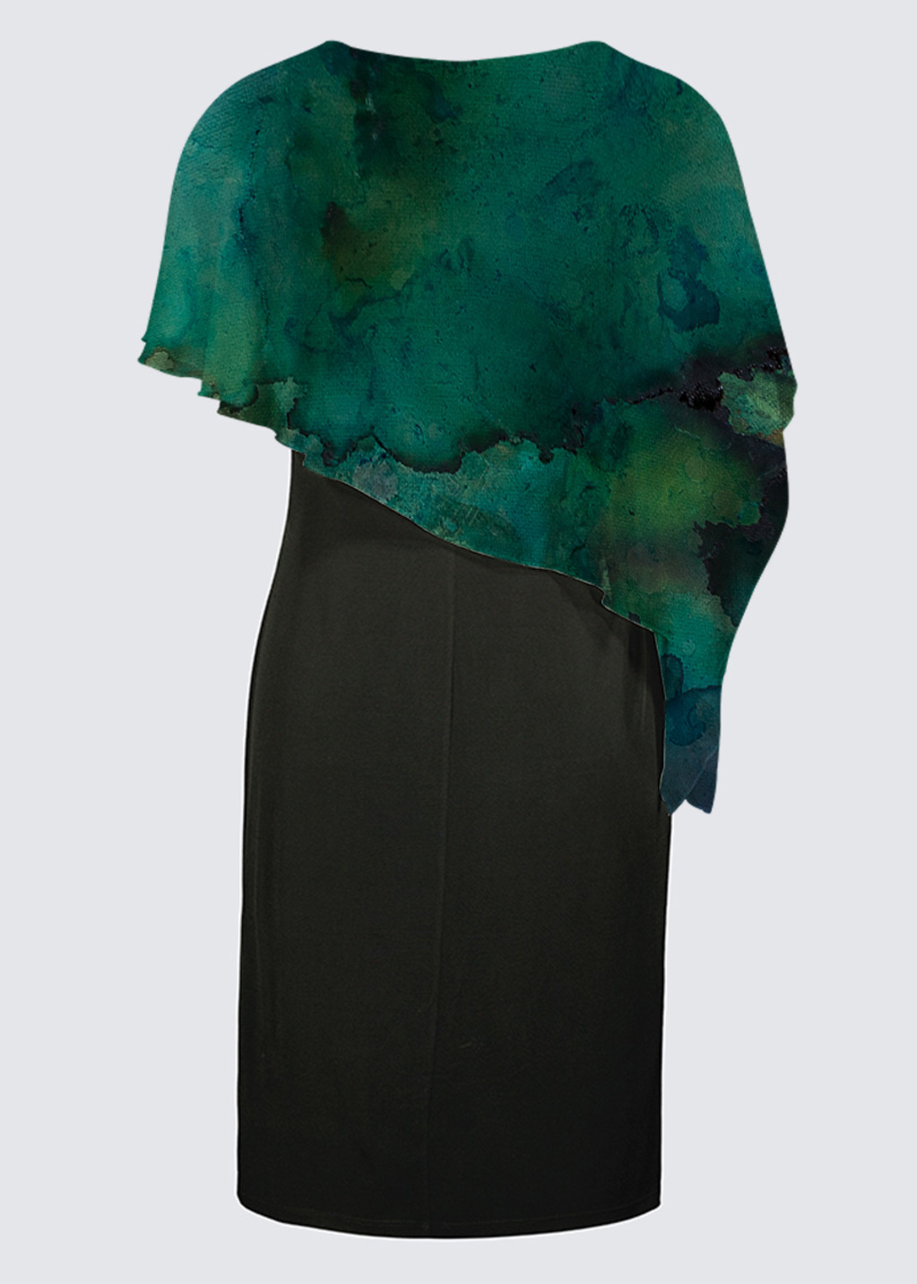 Picture of Lillypads Joni Cape Dress