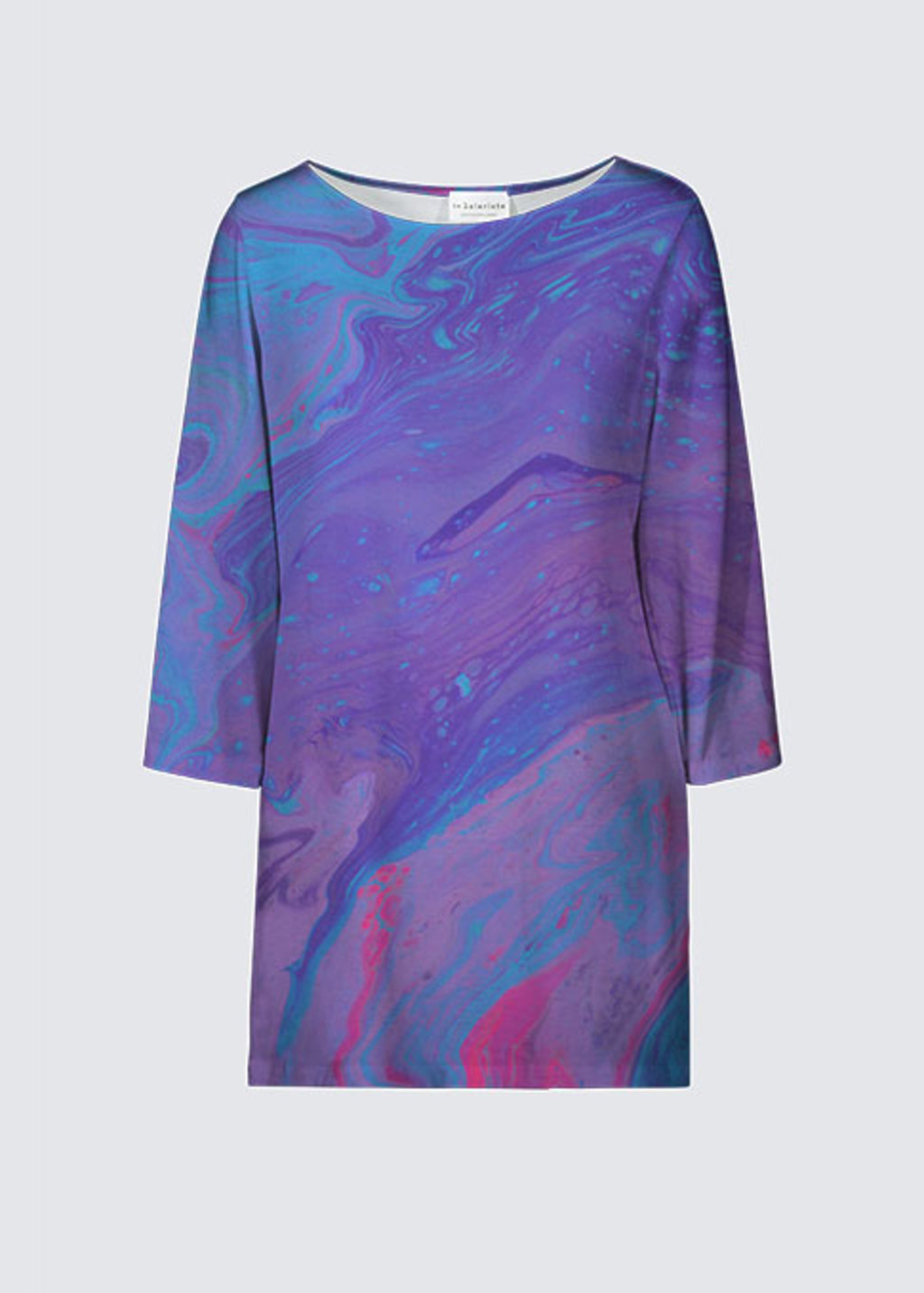 Picture of God is a Woman Patti Tunic