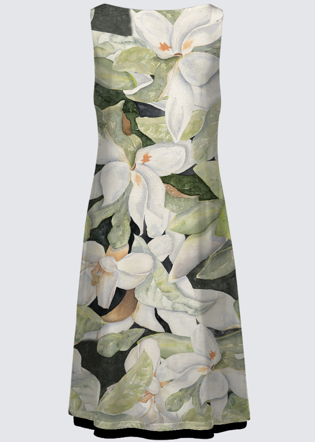 Picture of Magnolias Kate Reversible Dress