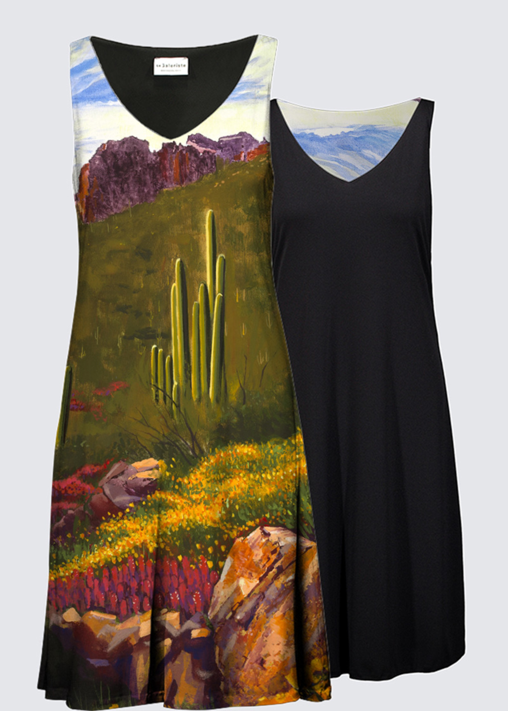Picture of Arizona Kate Reversible Dress
