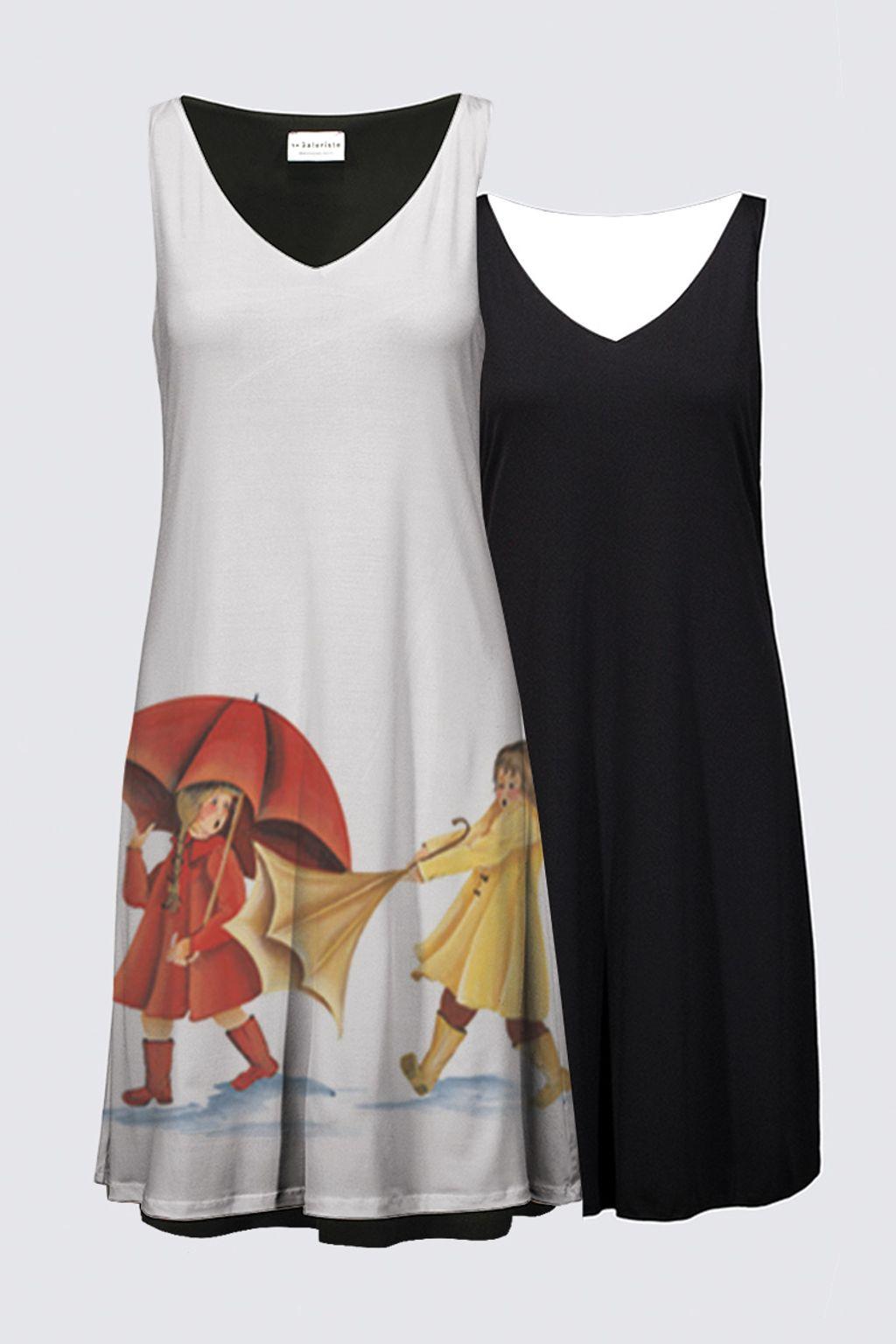 Picture of Slicker Reversible Dress