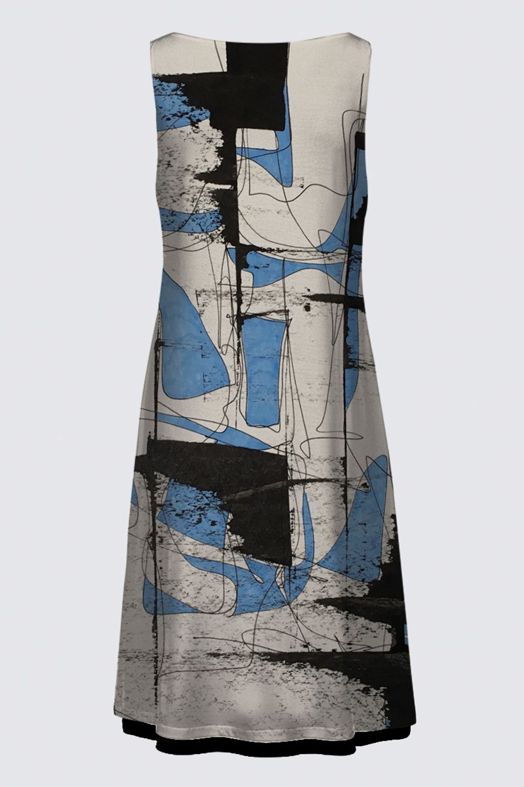 Picture of Serie Cobalt 2 Kate Dress