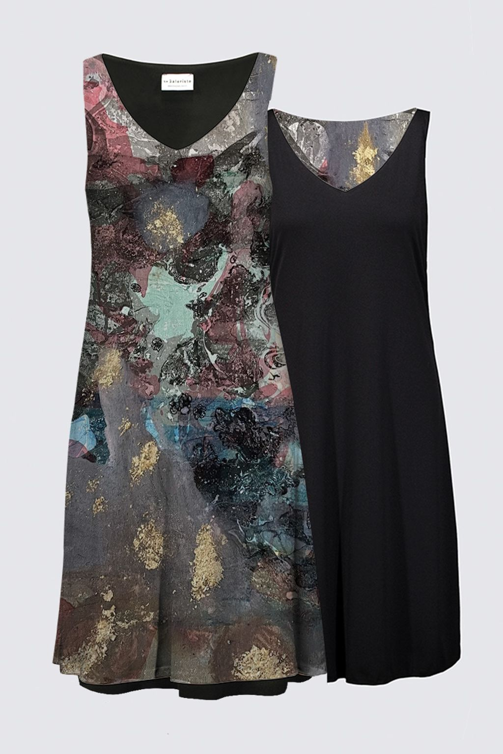 Picture of Crossing the Line Kate Dress
