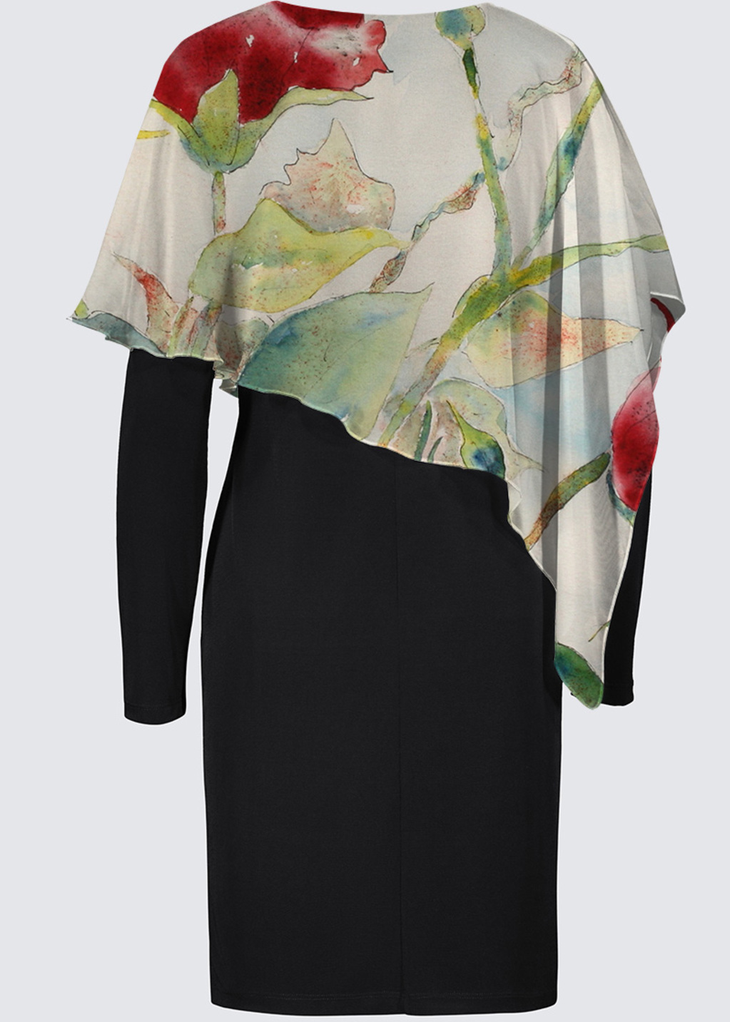 Picture of Grouping of Roses Joni with Sleeves