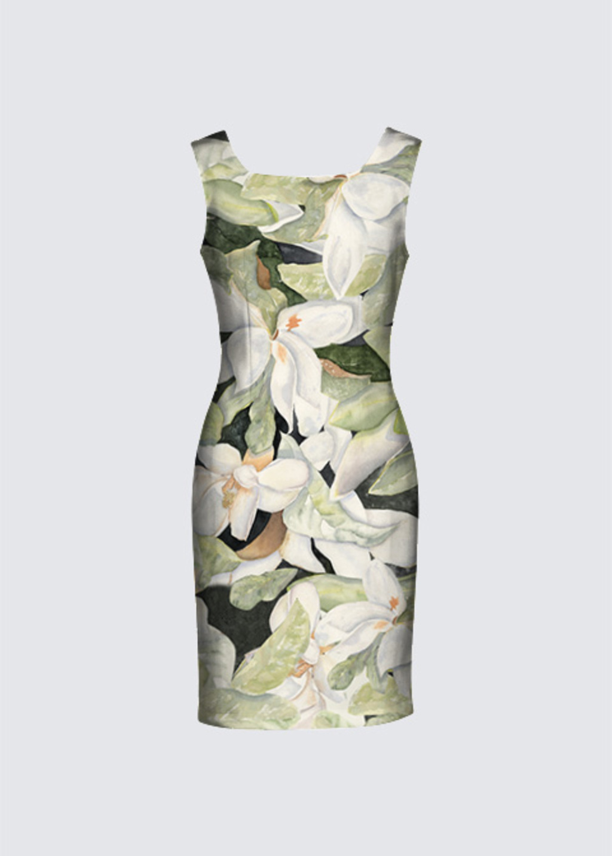 Picture of Magnolias Amanda Dress II
