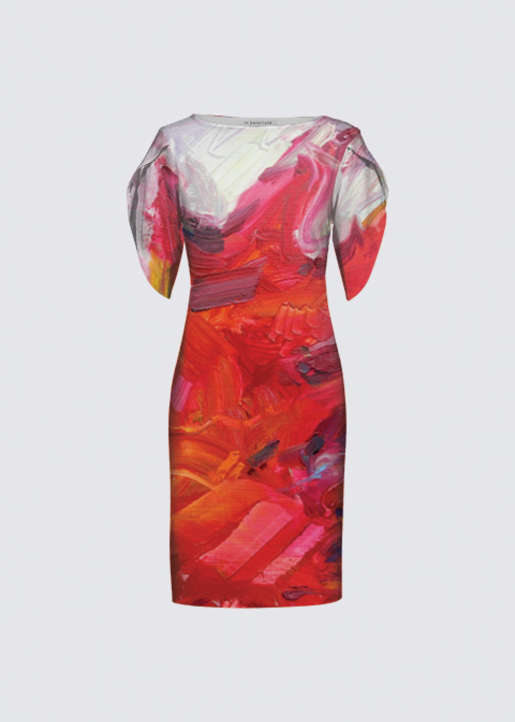 Picture of Oh Canada Michelle Dress II