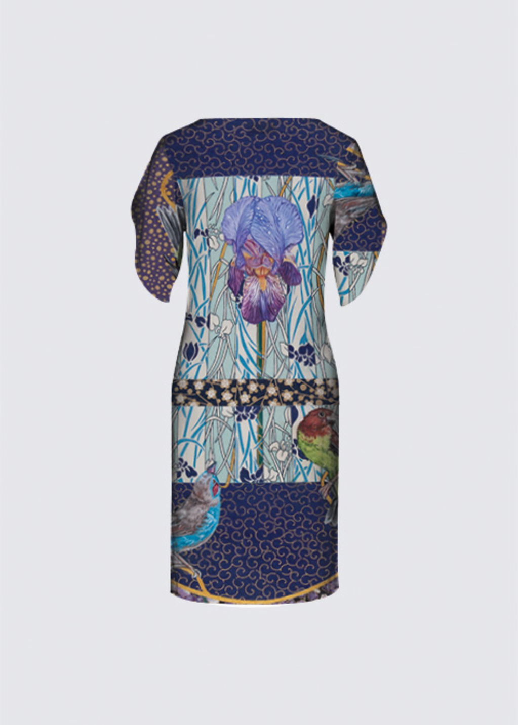 Picture of Chant du printemps Michelle Dress II