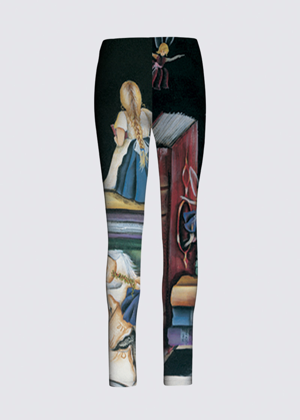 Picture of Her Story Leggings