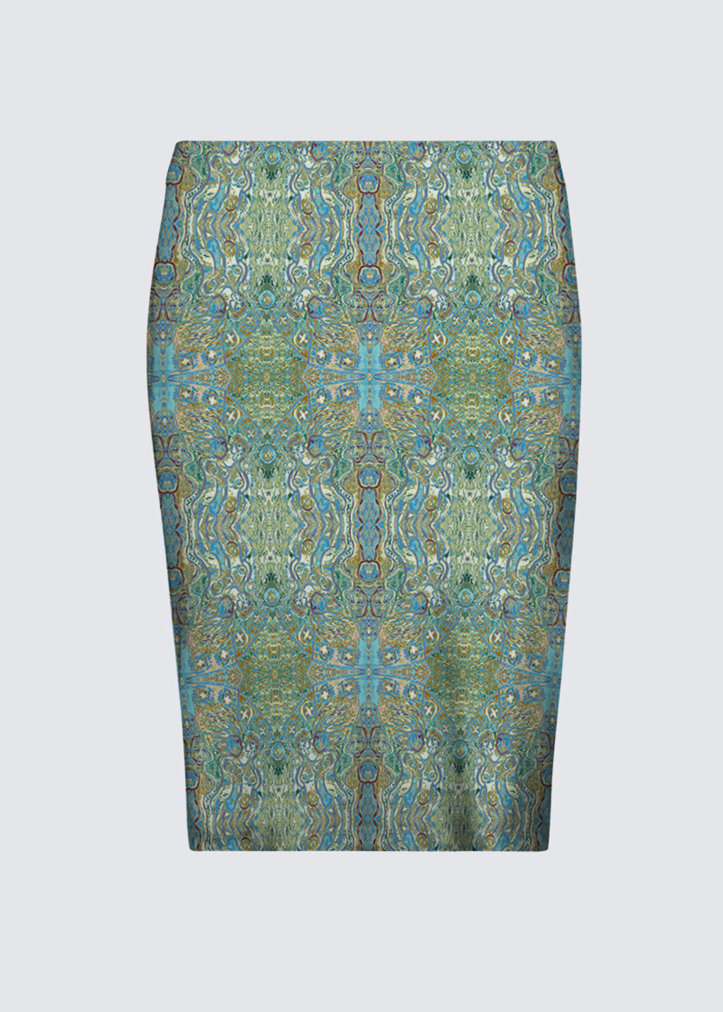 Picture of Les Dakinis Aicha Skirt