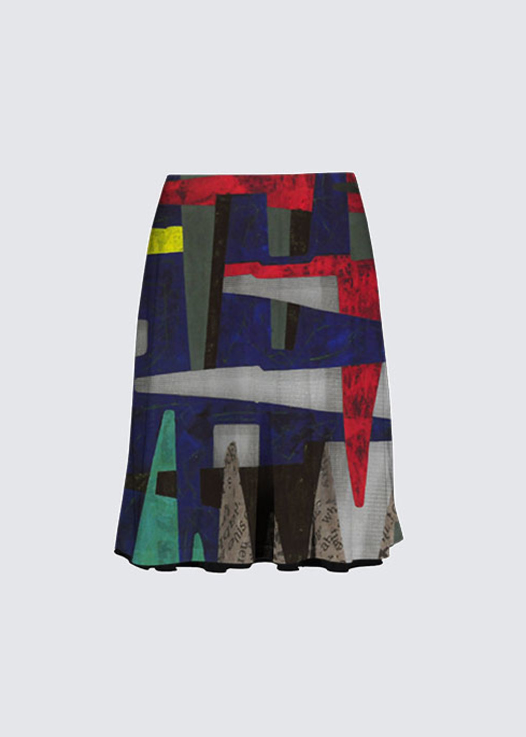 Picture of With Open Arms Alex Skirt