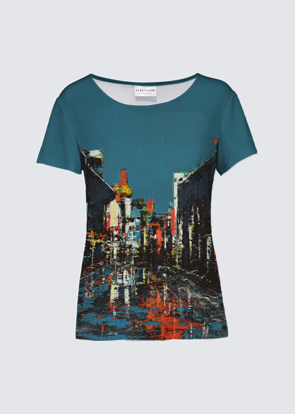Picture of Nightfall K Smith Tee