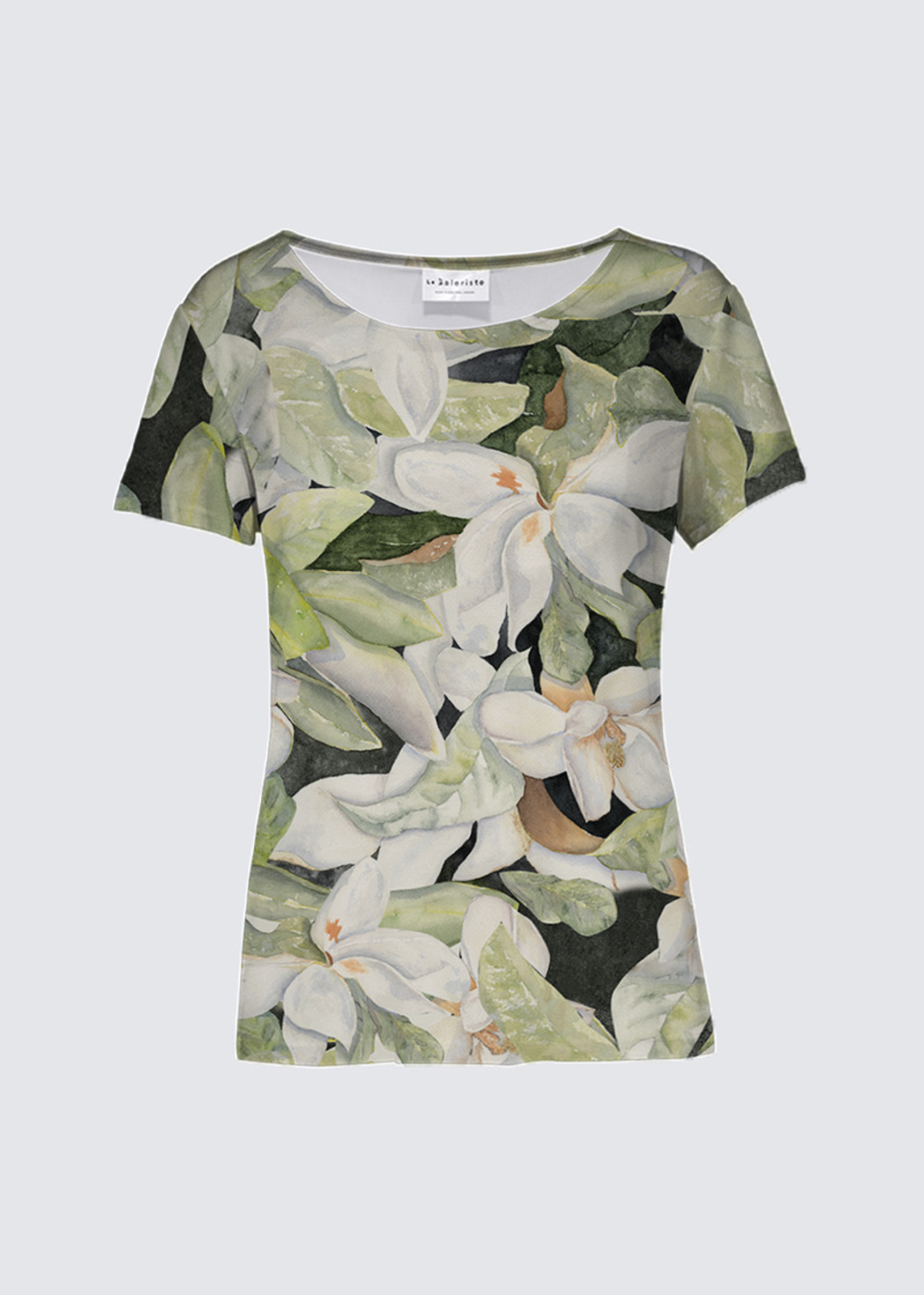 Picture of Magnolias K Smith Tee